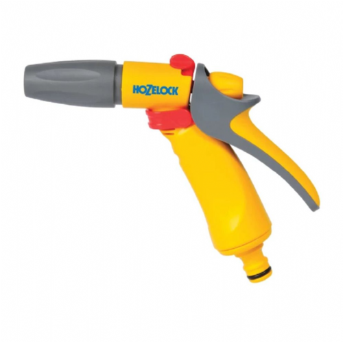 Hozelock 2674 3 Pattern Jet Spray Gun